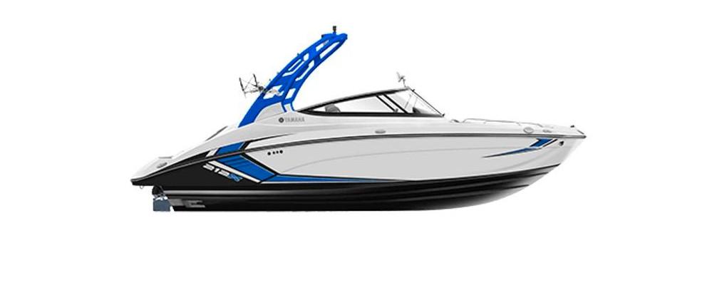 212X boats