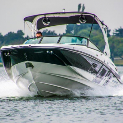 Monterey 24ft Water Ski Boat 250 hp YAMAHA