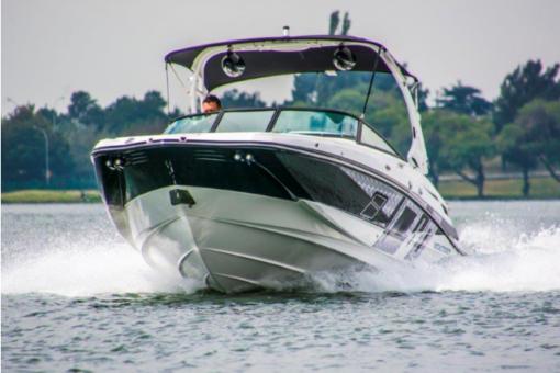 Monterey 24ft Water Ski Boat 250 hp YAMAHA