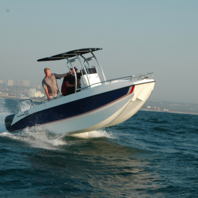 Sea Cat 520 CC