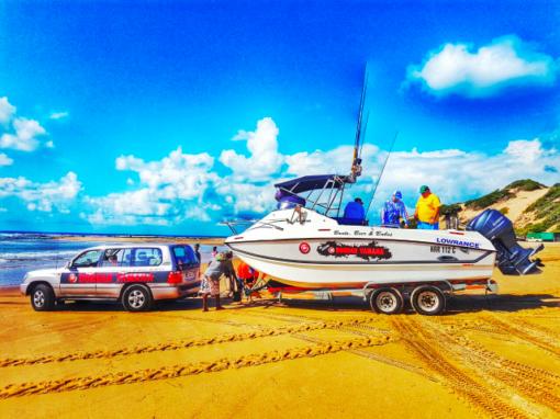 Durban Yamaha Boats