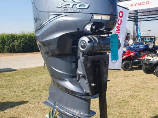 Yamaha 425Hp V8 Motor Outboard Engine