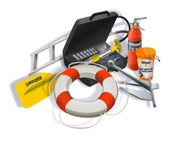 boating-safety-equipment