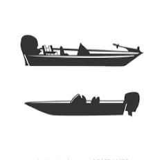 Bass-Boats