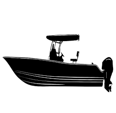 Fishing / Center Console Boat