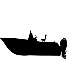Offshore Forward Console